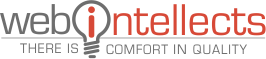 Webintellects Logo